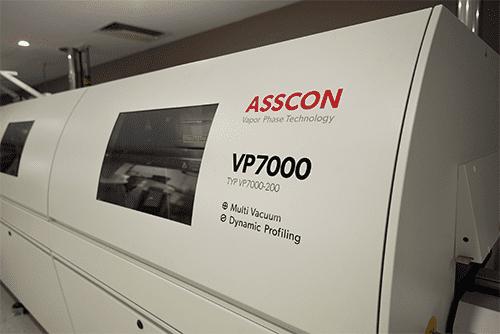 Asscon VP 7000